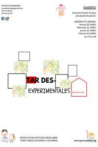 Copia de Tardes Experimentales (1) (1)